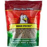 Durvet - Happy Hen - Herb Pecks - 28 Oz
