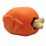 SodaPup - MKB Roasted Turkey - Large - Orange
