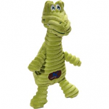 Charming Pet Products - Squeakin' Squiggles Gator Dog Toy