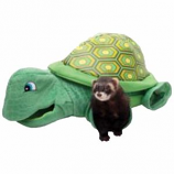 Marshall Pet - Turtle Tunnel - Green