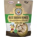 Exclusively Pet - Best Buddy Bones - Peanut Butter - 5.5 oz