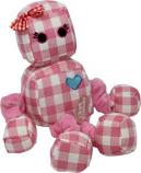 Snugarooz - Snugz Rosie The Robot - Pink - 13 Inch