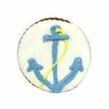 Bubba Rose Biscuit - Anchors (Case of 12)
