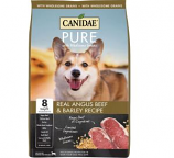 Canidae - Pure - Canidae Pure Grain Dry Dog Food - Beef/Barley - 4 Lb