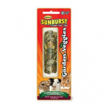 Higgins Premium Pet Foods - Sunburst Gourmet Treat Sticks Garden Veggies -