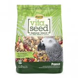The Higgins Group - Vita Seed Natural Blend For Parrot - 5Lb