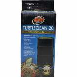 Zoo Med -Turtleclean Replacement Filter Cartridge -20 Gallon