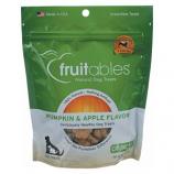 Manna Pro - Fruitables Baked Dog Treats - Pumpkin/Apple - 7 oz