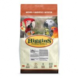 Higgins Premium Pet Foods - Vita Seed Natural Blend For Parakeet - 25 Lb