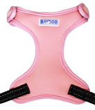 BayDog - Cape Cod Harness- Pink - Medium
