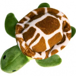 SnugArooz - Baby Shelldon - Green - 5 Inch