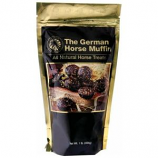 Equus Magnificus - German Horse Muffin All Natural Horse Treats -  1 Lb