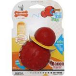 Tfh Publications/Nylabone - Strong Chew Rhino Cone - Bacon - Regular