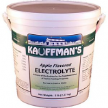 DBC Agricultural Products - Apple Electrolyte - Apple - 30 Lb