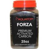 Aquatop Aquatic Supplies - Premium Activate Carbon - Black -25 Ounce