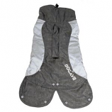 BayDog - Glacier Bay Coat- Black - X Small