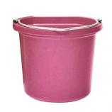 Fortex Industries - Pail N400 - Pink - 8 Quart