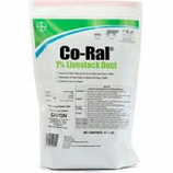Bayer Animal Health - Co-Ral Livestock Dust