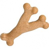 Ethical Dog - Bambone Wish Bone - Chicken - 7 In