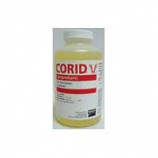 Huvepharma - Corid 9.6% Oral Solution For Calves - Yellow - 16 Ounce