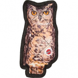 Ethical Dog - Nature's Friends Owl Dog Toy