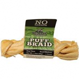 Redbarn Pet Products - Puff Braid Dog Chew - Small