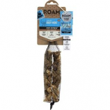 Pet Proteins - Ossy Hide Braid Cape Ostrich - Ostrich - 2 Pack