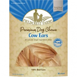 Fieldcrest Farms - Fieldcrest Farms Cow Ears - 10 Pack