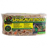 Zoo Med - New Zealand Sphagnum Moss - 0.33 Lb