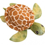 SnugArooz - Snugz Shelldon The Turtle - Green - 10 Inch