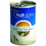 Manna Pro - Fruitables Weight Loss Supplement - Pumpkin/Oatmeal - 15 oz