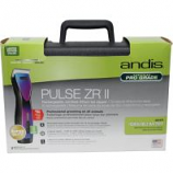 Andis Company  - Pulsezr2 Cordless Clipper With 10Blade - Purple