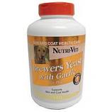 Nutri-Vet Wellness - Nutri-Vet Brewers Yeast With Garlic - 500 Count