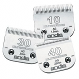 Andis - UltraEdge Blade - 7 Skip Tooth 1/8Inch Cut