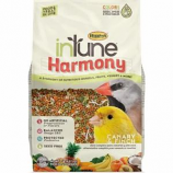 Higgins Premium Pet Foods - Intune Harmony Food & Treat In One - Canary/Finch - 2 Lb