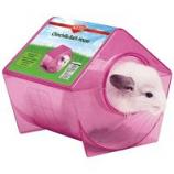 Super Pet - Chinchilla Bath House - Assorted