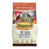 The Higgins Group - Safflower Gold Natural Blend For Conure/Cockatiel - 25Lb