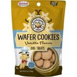 Exclusively Pet - Vanilla Flavor Wafers - 8 oz