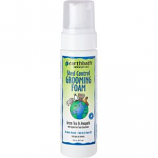 Earthwhile Endeavors - Earthbath Waterless Grooming Foam Pump For Dogs - 8 oz