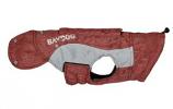 BayDog - Glacier Bay Coat- Red - X Large