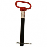 Henssgen Hardware Corp. P - Red Head Hitch Pin - 3/4 X 6 1/2 In