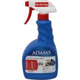 Farnam Pet - Adams Flea & Tick Home Spray - 24 oz