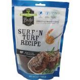 Petiq - Betsy Farms Bistro Surf 'N Turf Recipe - Beef/Fish - 8 Oz