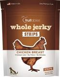 Manna Pro - Fruitables Whole Jerky Strips - Roasted Chicken - 12 oz