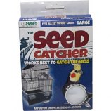 A&E Cage Company - A&E Seed Catcher - Large