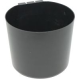 Animal Supplies International  - Coop Cup - 64 Oz - Black