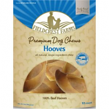Fieldcrest Farms - Fieldcrest Farms Hooves - 10 Pack