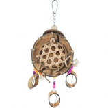 Prevue Pet Products - Prevue Thread Catcher Bird Toy - Assorted - Small