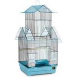 Prevue Pet Products - Beijing Parakeet / Cockatiel Cage - Assorted - 16 X 14 X 32 Inch / 2 Pk