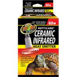 Zoo Med - Repticare Ceramic Infrared Heat Emitter - 60 Watt